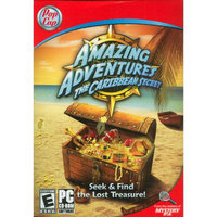 PopCap Amazing Adventures: The Caribbean Secret (PC Games)
