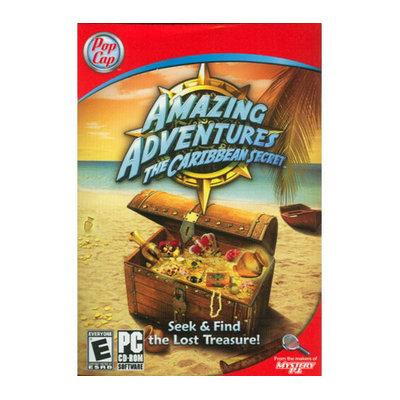 PopCap Amazing Adventures: The Caribbean Secret (PC Games)