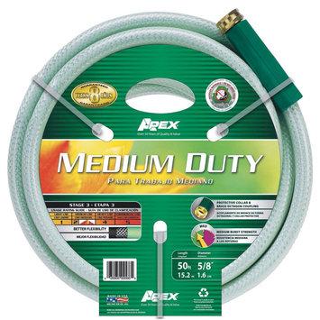 Teknor Apex 8336-50 Medium Duty Garden Hose