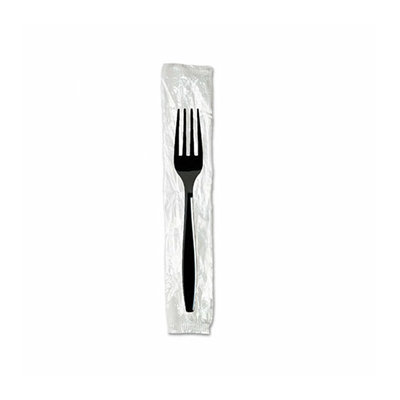 DIXIE FOOD SERVICE Dixie Foods Individually Wrapped Forks