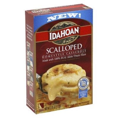 Idahoan Scalloped Potato Homestyle Casserole 4 oz