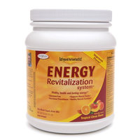 Enzymatic Therapy Energy Revitalization System Drink Mix