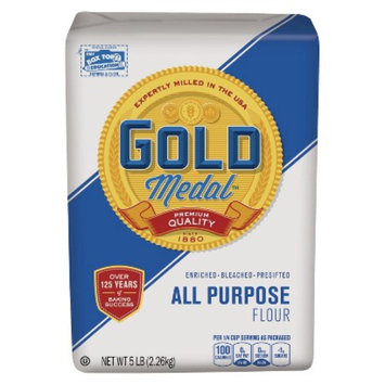 Gold Medal All Purpose Flour 2 lb