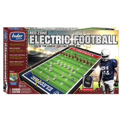 Tudor Games Red Zone Electric Football