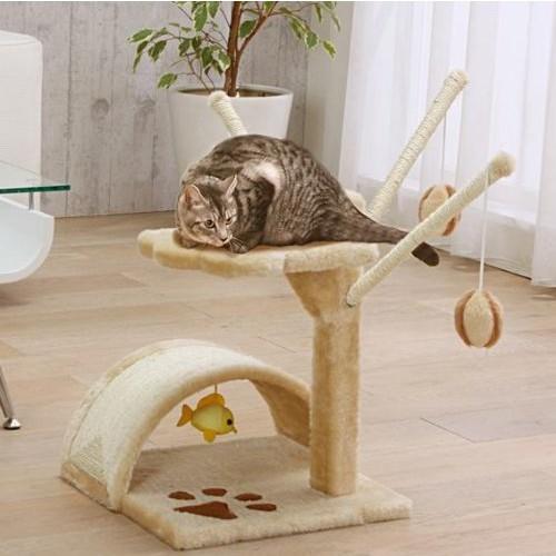 Lower Type Cat Tower Cat Tree Cat Toy Cat Furniture Cat Condo QQ80003