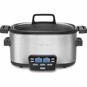 CUISINART CORPORATION MSC600 COOK CENTRAL SLOW COOK STEAM