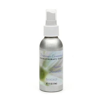 Aura Cacia Precious Essentials Aromatherapy Spritz Sensual Jasmine