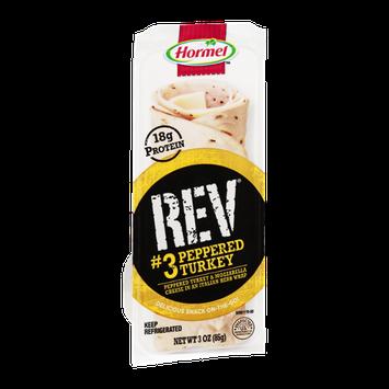 Hormel Wrap REV #3 Peppered Turkey