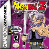Funimation Dragon Ball Z: The Collectible Card Game