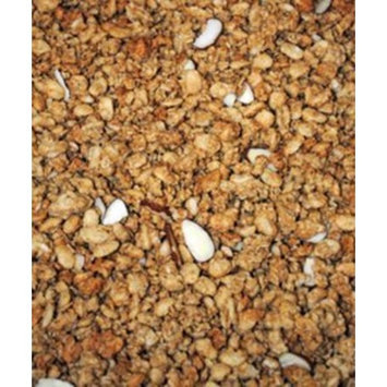 2 Savers Package:Golden Temple Natural Maple Pecan Dream Granola (1x25lb)