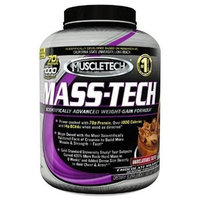 Musclemaster MuscleTech Mass-Tech Chocolate 5lb