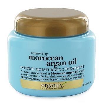 Organix Renewing Moroccan Argan Oil