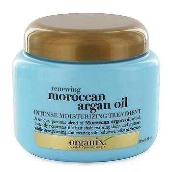 Organix Renewing Moroccan Argan Oil