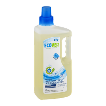 Ecover Natural Laundry Liquid Sunny Day