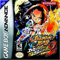 Konami Shaman King: Master of Spirits 2