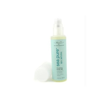 H2O+ Sea Pure Finishing Body Silk