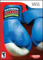 XSEED Victorious Boxers Revolution