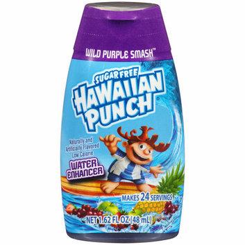 Hawaiian Punch Liquid Water Enhancer Wild Purple Smash