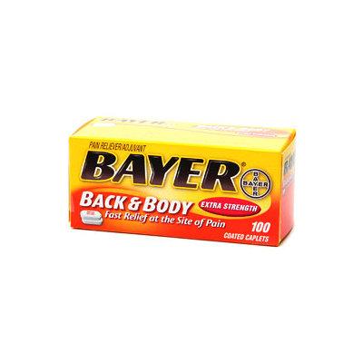 Bayer Aspirin Pain Reliever