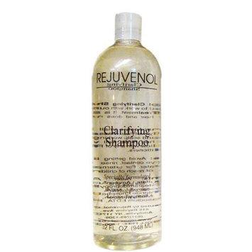Rejuvenol Brazilian Keratin Clarifying Shampoo 32 oz