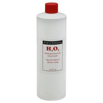 O. W. Bionics Hydrogen Peroxide 12% 16 Ounces
