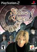 Konami Shadow of Destiny