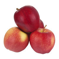 Grapples Grape Flavored Apples - 4 CT