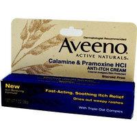 Aveeno® Aveeno Calamine & Pramoxine Hci Anti, Itch Cream, 1 oz