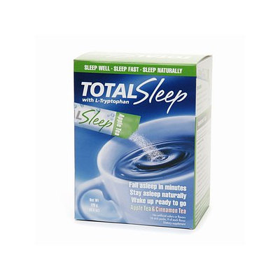 Fluid Essentials TotalSleep with L-Tryptophan