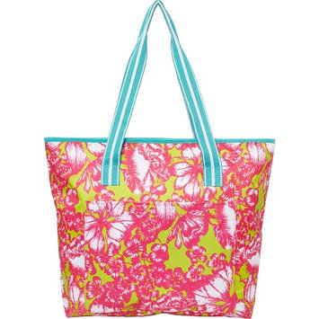 All For Color Aloha Paradise Lunch Bag