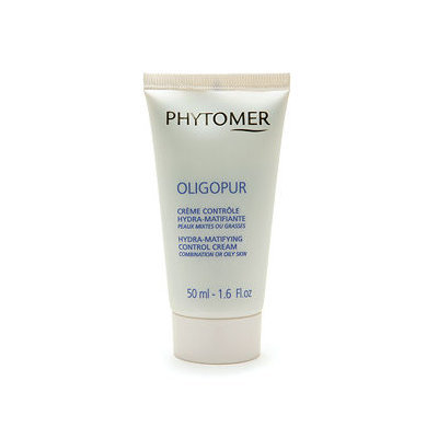 Phytomer Oligopur - Hydra-Matifying Control Cream