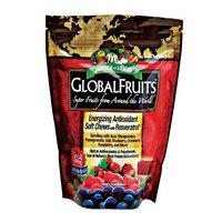 EasyComforts Global Fruits Energizing Antioxidant Soft Chews with Resveratrol -- 30 Soft Chews