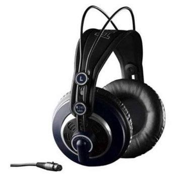 Akg. AKG K240 MkII Semi-open Headphones