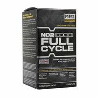 MRI Performance NO2 Black Full Cycle, Caplets, 150 ea