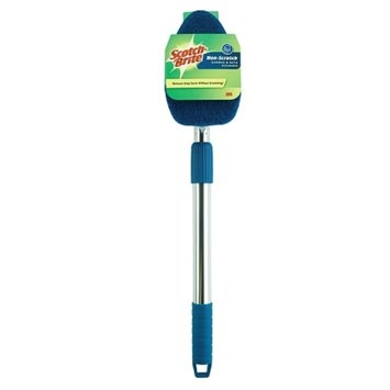 Scotch-Brite Non-Scratch Shower & Bath Scrubber