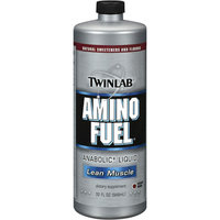 Twinlab Cherry Bomb Amino Fuel Liquid