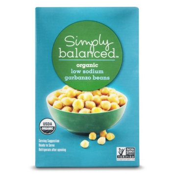 Vegetables Simply Balanced