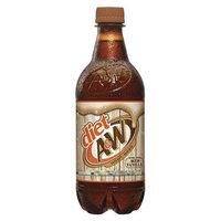 A&W Diet Root Beer 20 oz