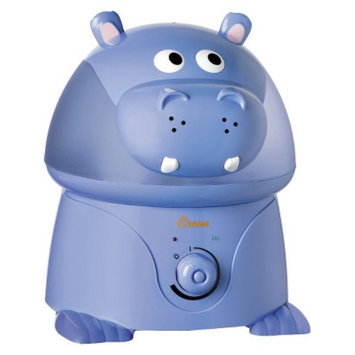 Crane Drop Ultrasonic Cool Mist Humidifier - Hippo