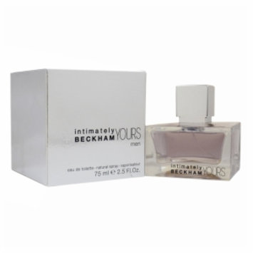 Intimately Beckham Yours Eau de Toilette Spray, 2.5 fl oz