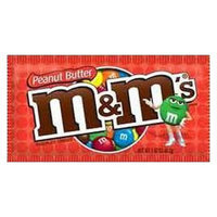 M&M's Peanut Butter Candy 1.63 oz