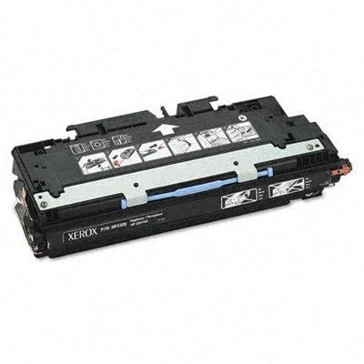 Xerox 6R1289 (Q2670A Toner Cartridge, Black - XEROX CORPORATION