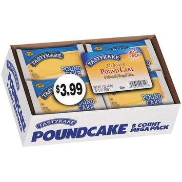 Tastykake® Pound Cake Mega Pack