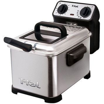 T-Fal FR4049001 Family Professional Deep Fryer