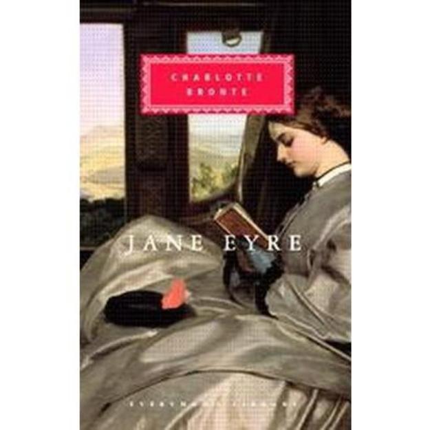Jane Eyre (Reissue) (Hardcover)