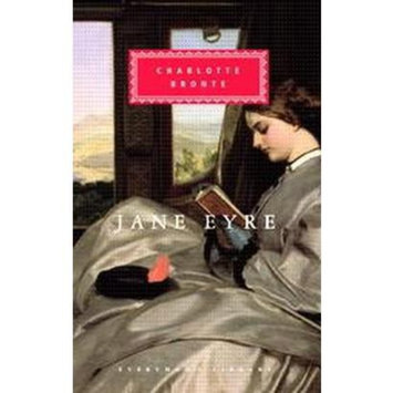 Jane Eyre (Reissue) (Hardcover)