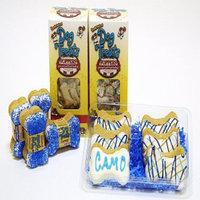 Foppers Gourmet Cameo King 23 Piece Gourmet Dog Treat Gift Set