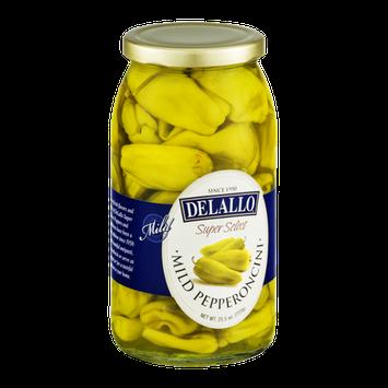 Delallo Mild Pepperoncini
