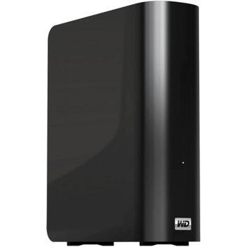 Western Digital WD My Book 2TB External Hard Drive (WDBFJK0020HBK-NESN) - Black