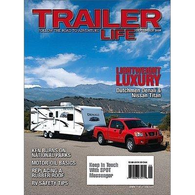 Kmart.com Trailer Life Magazine - Kmart.com